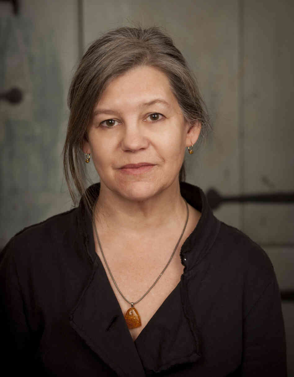 Jo Ann Beard has written for Tin House and The New Yorker. She teaches at Sarah Lawrence College.