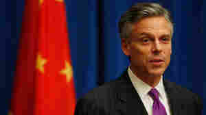 Jon Huntsman: A Political Path, Paved With Detours