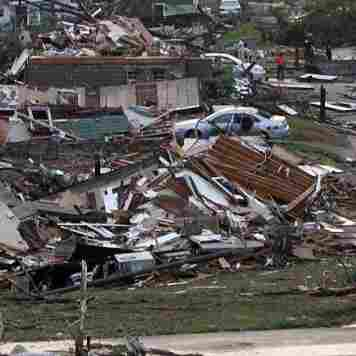 Deadly Tornadoes Remain Hard To Predict