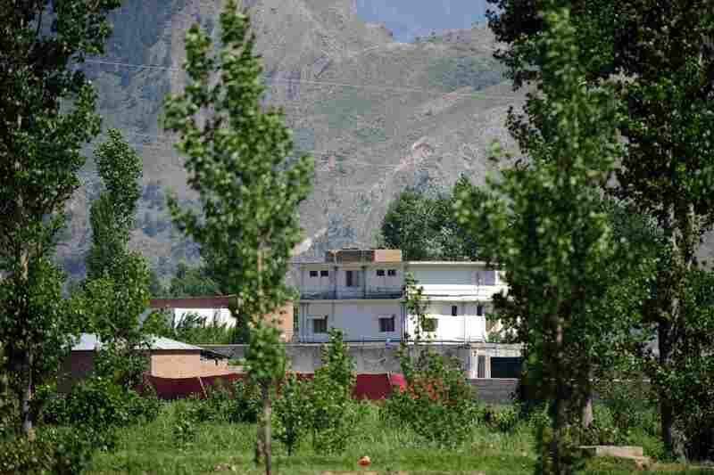 Bin Laden was captured and killed by U.S. forces at this compound in Abbottabad, Pakistan on May 2, 2011, ending one of the longest and costliest manhunts in history.