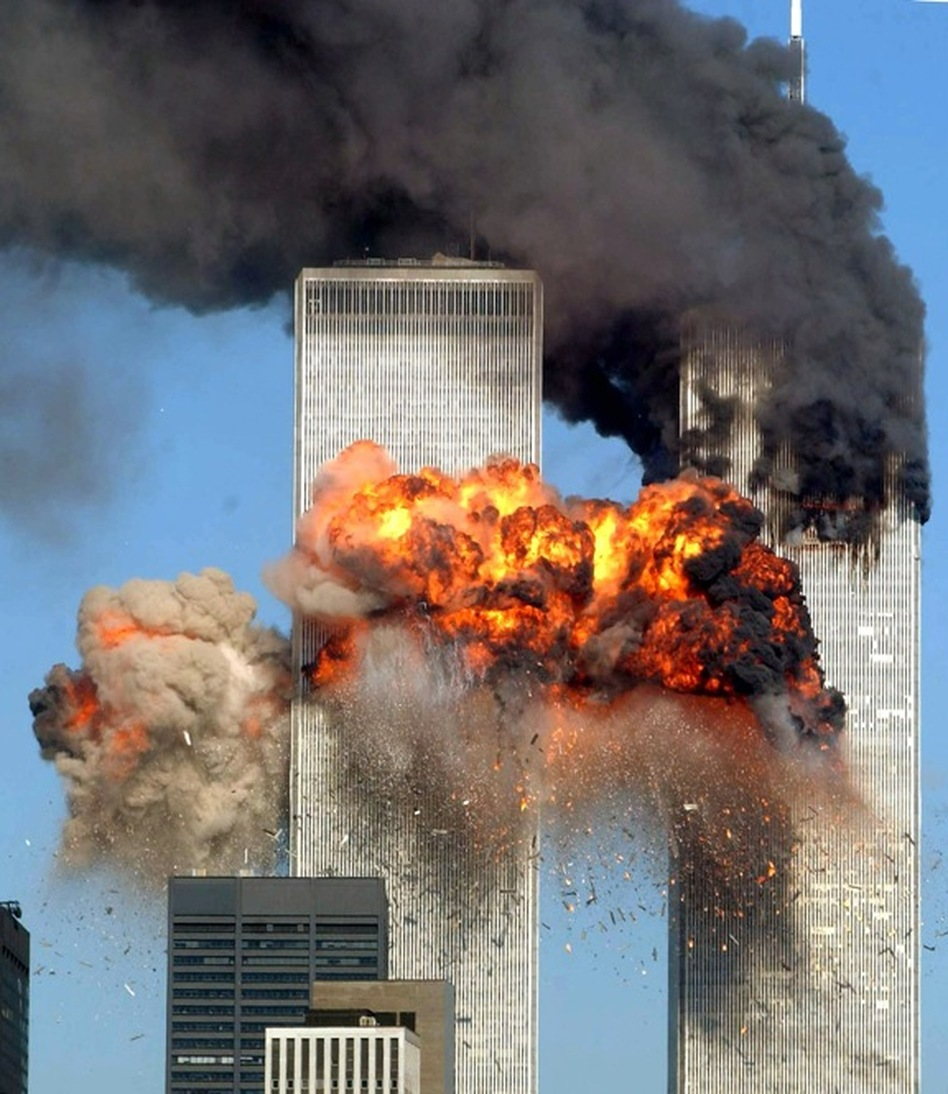 On Sept. 11, 2001, al-Qaida executed a series of suicide attacks on the United States with four hijacked commercial airliners. The attacks killed almost 3,000 civilians. Bin Laden became the primary suspect for coordinating the attacks.