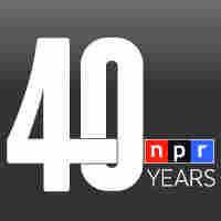 NPR 40 Years Avatar