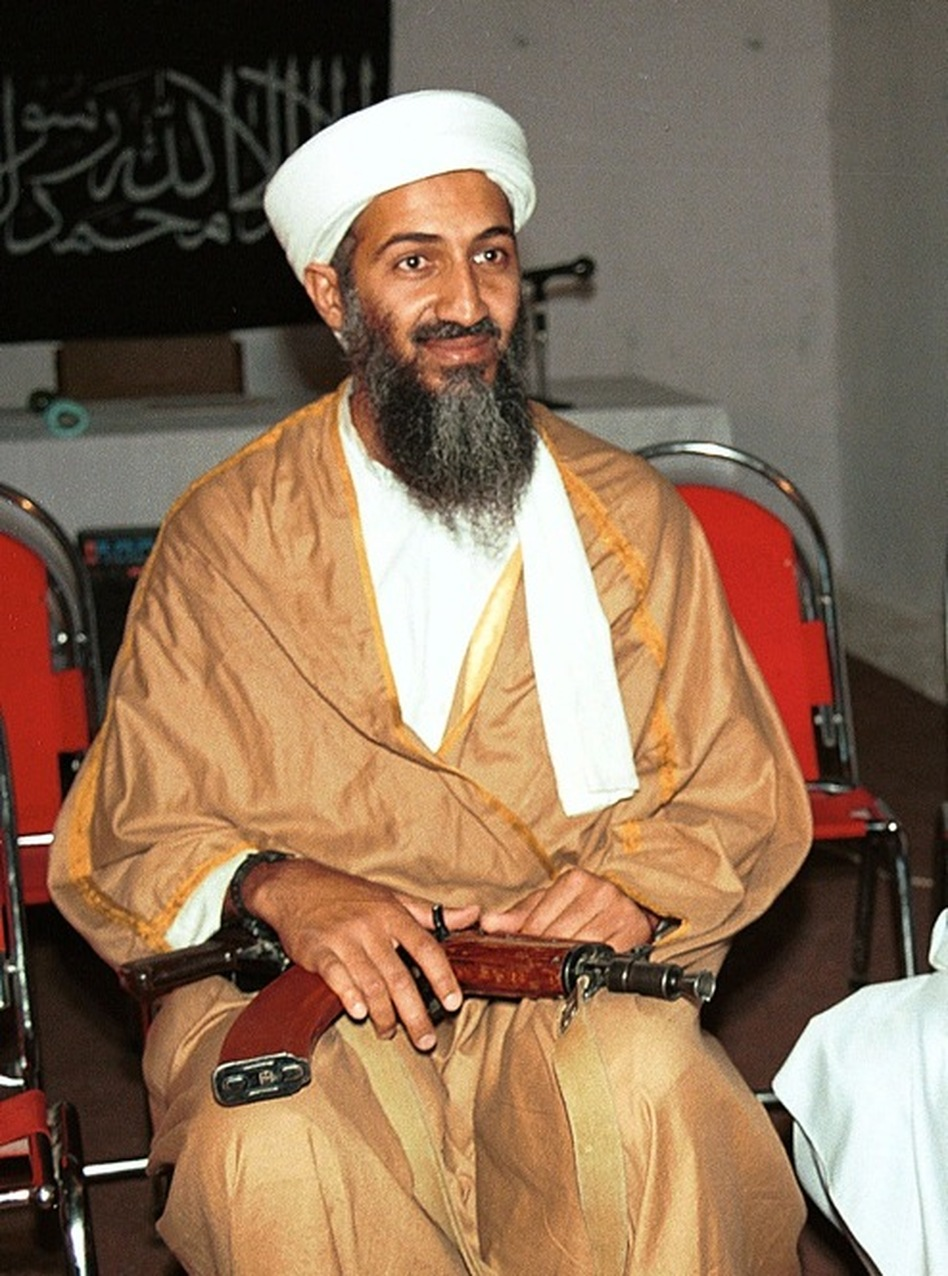 In response to the embassy bombings, President Bill Clinton ordered cruise missile attacks on suspected al-Qaida training camps in Afghanistan and on a pharmaceutical plant in Sudan. In November 1998, the State Department promised $5 million for information leading to bin Laden's arrest.  (AP)