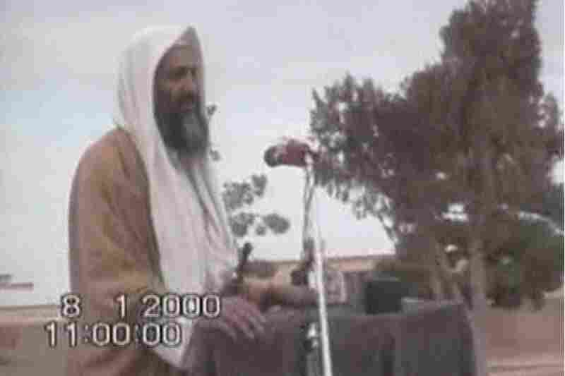 Bin Laden talks to followers in a video dated Jan. 8, 2000, and released Oct. 1, 2006. The video also shows suicide pilots Ziad Jarrah and Mohamed Atta joking about making a will more than a year before the attacks.