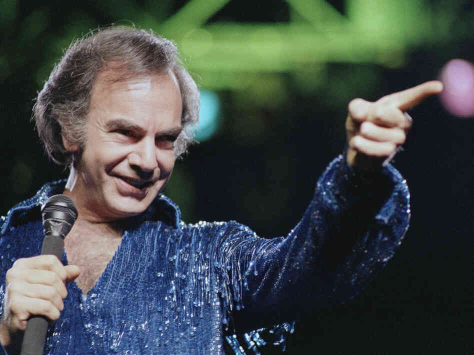 Neil Diamond.