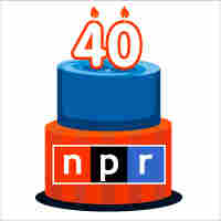 NPR Bday Cake Avatar