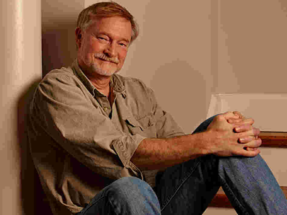 Erik Larson is the author of Issac's Storm, The Devil in the White City and Thunderstruck.