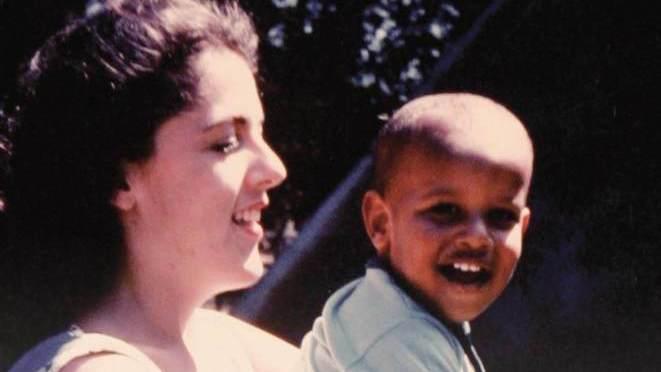 The Singular Woman Who Raised Barack Obama on Ann Dunham And Barack Obama