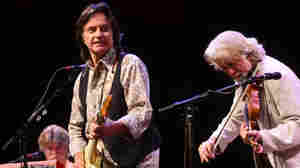 The Nitty Gritty Dirt Band On Mountain Stage