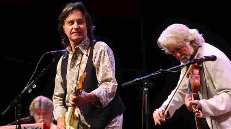 The Nitty Gritty Dirt Band perform in Bristol, Tenn./Va., for Mountain Stage.