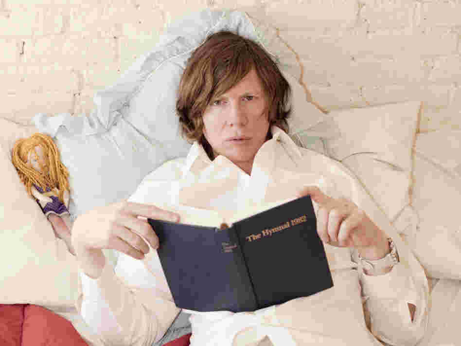 Thurston Moore's introspective new album Demolished Thoughts comes out May 24.