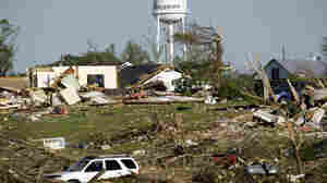 In Small Towns Hit By Twisters, 'You Feel Ignored'
