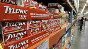 What's In Your Painkiller? Study Finds Most Are Clueless