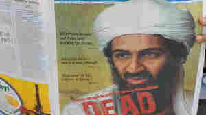 News Of Bin Laden's Demise Brings Out The 'Deathers'