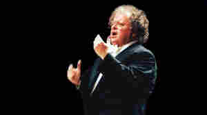 James Levine: The Fresh Air Interview