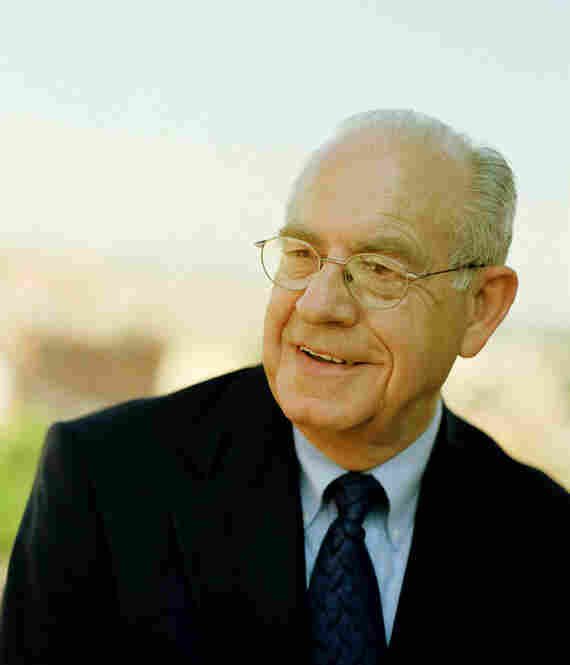 Today, Carl Kasell is the official judge and scorekeeper on NPR's Wait Wait ... Don't Tell Me! and a roving ambassador.