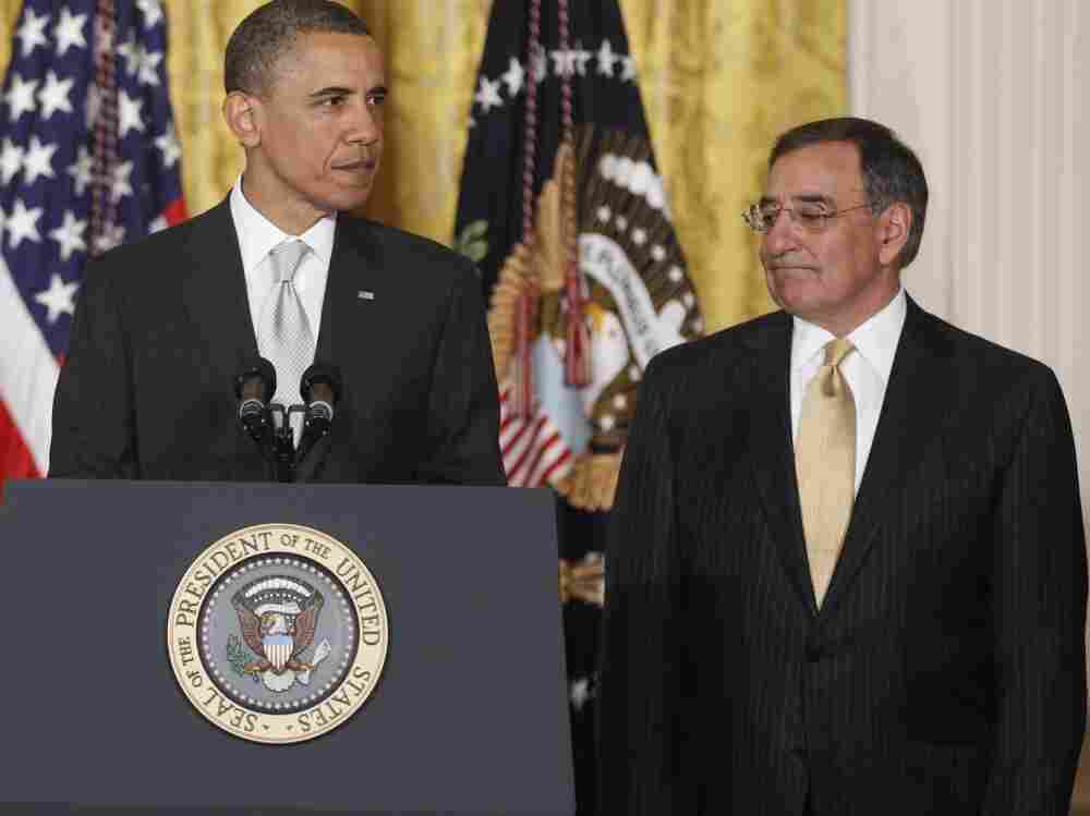 President Barack Obama nominates CIA Director Leon Panetta to be the next Secretary of Defense. Hindsight is 20/20 after Sunday night, huh?