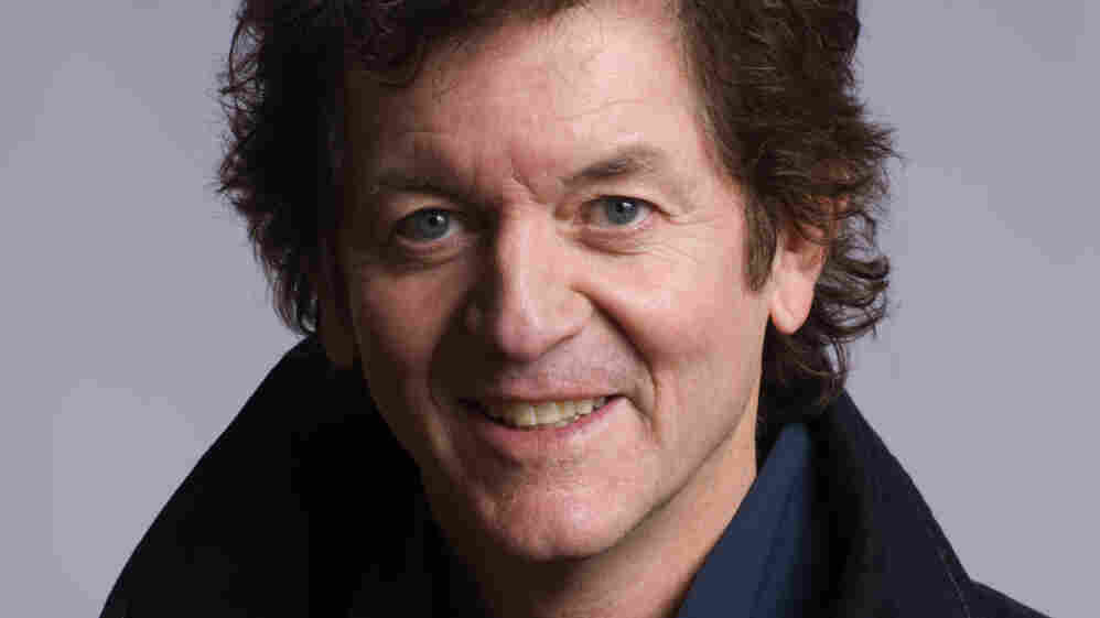 Rodney Crowell appeared on World Cafe.