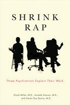 Cover of 'Shrink Rap'