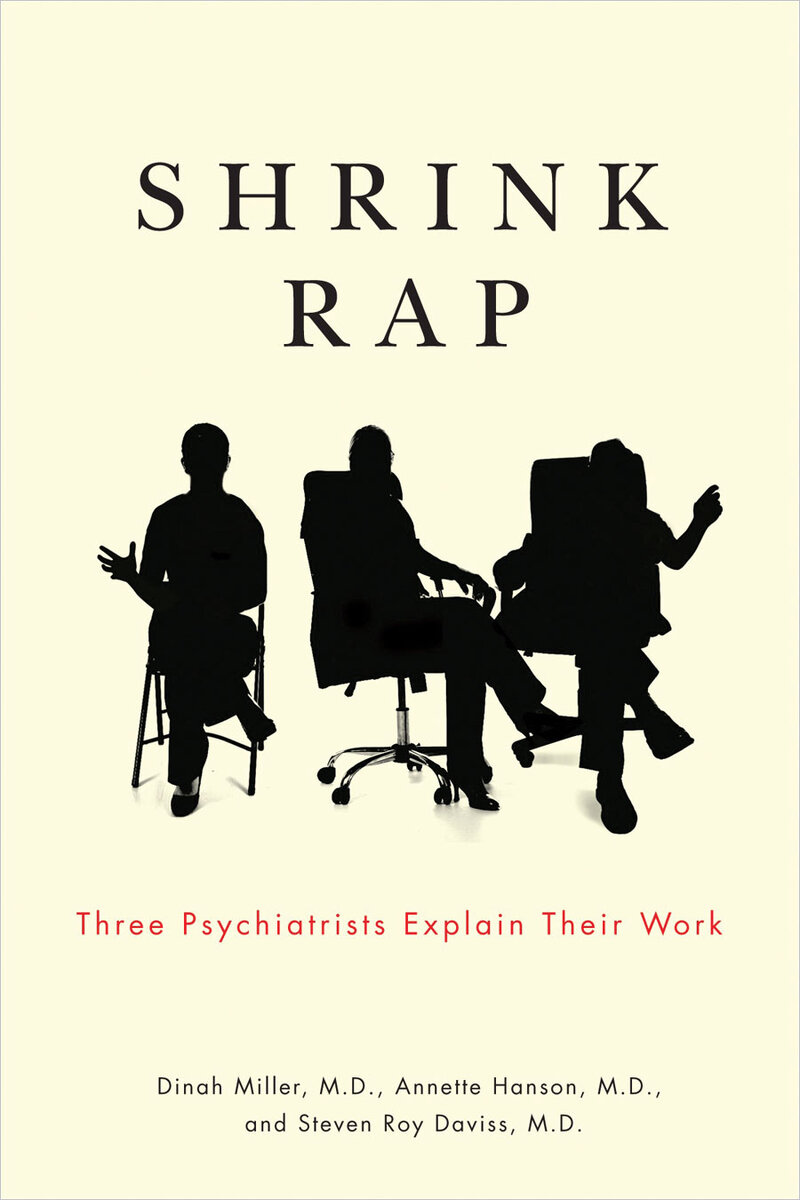 Shrink Rap' Gets Psychiatry Up Off The Couch : NPR