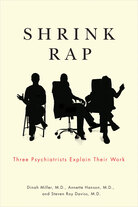 Cover of 'Shrink Rap'