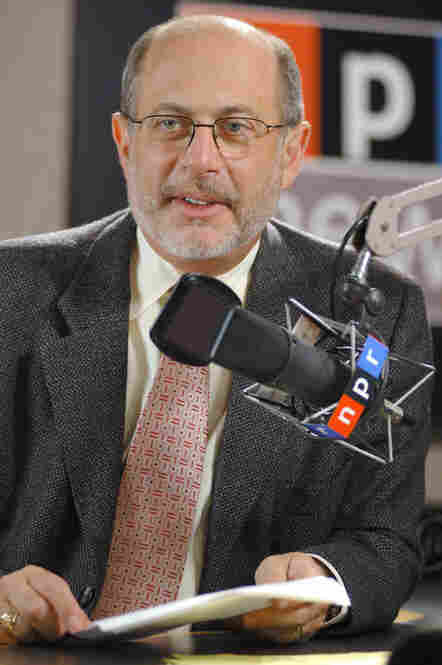 Now, Robert Siegel is the senior host of All Things Considered.