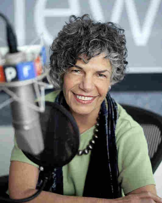Today Susan Stamberg is NPR's special correspondent.