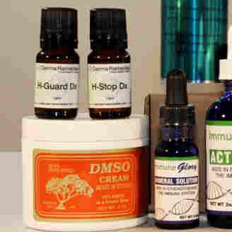 Feds Cracks Down On 'Bogus' STD Remedies