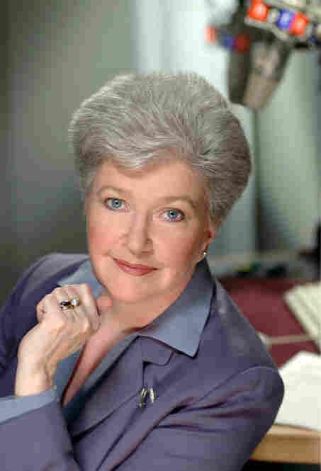 Today, Linda Wertheimer is a senior national correspondent for NPR.