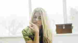 Maggie Bjorklund: A Siren's World-Weary Call