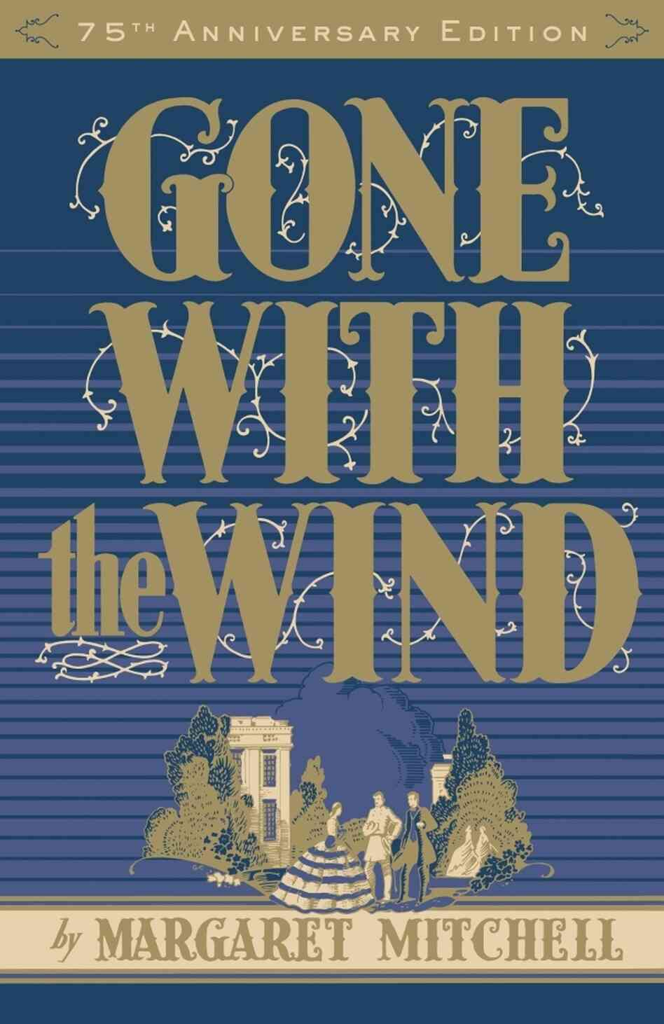 Cover of 'Gone With The Wind'