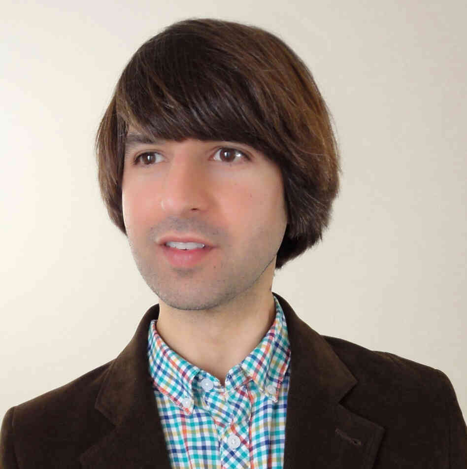 Comedian Demetri Martin hosts Important Things With Demetri Martin on Comedy Central. He is also a contributor to The Daily Show with Jon Stewart.
