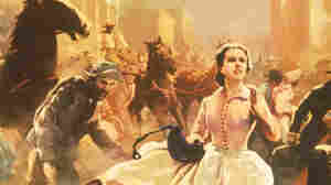 Pat Conroy Marks 75 Years Of 'Gone With The Wind'