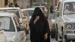 In A Land Of Few Rights, Saudi Women Fight To Vote