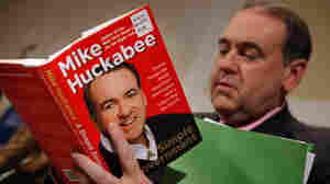 From Pulpit To Politics, Huckabee Heeds The Call