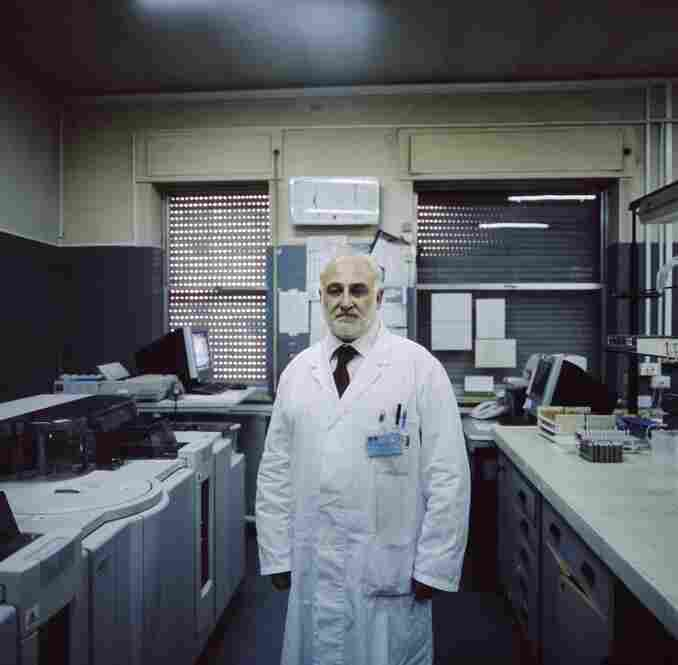Antonio Marfella, an oncologist, is the leading doctor currently testing people with health issues coming from the countryside outside Naples. Recent cutbacks in funding have delayed future testing, dramatically illustrating the struggles linking the rise in health issues with illegal waste disposal.