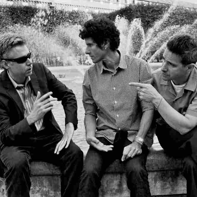 The Beastie Boys: The Fresh Air Interview
