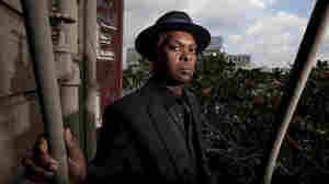 Booker T. Jones: Back To Memphis