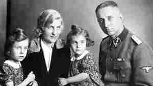 Uncovering A Grandfather's Secret Nazi Past