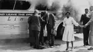 Remembering The 'Freedom Riders,' 50 Years Later