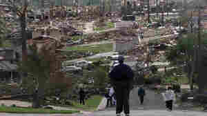 Ala. Tornadoes Wiped Out Uninsured Homes
