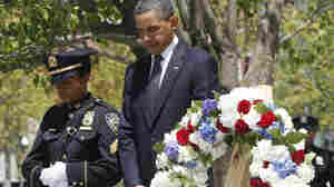 Obama: 'When We Say We Will Never Forget, We Mean What We Say'