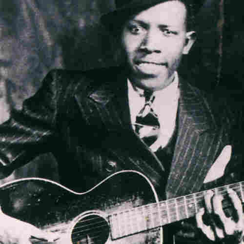 You've Never Heard Robert Johnson's 'Complete Recordings'?!