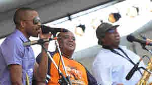 Full Coverage: New Orleans Jazz Fest 2011