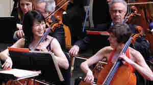 Spring For Music: Innovative Concerts At Carnegie Hall