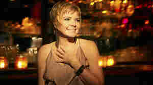 Karrin Allyson On Piano Jazz