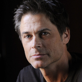 "Rob Lowe, a cast member in the film ""I Melt with You,"" poses for a portrait during the 2011 Sundance Film Festival in Park City, Utah, Wednesday, Jan. 26, 2011."
