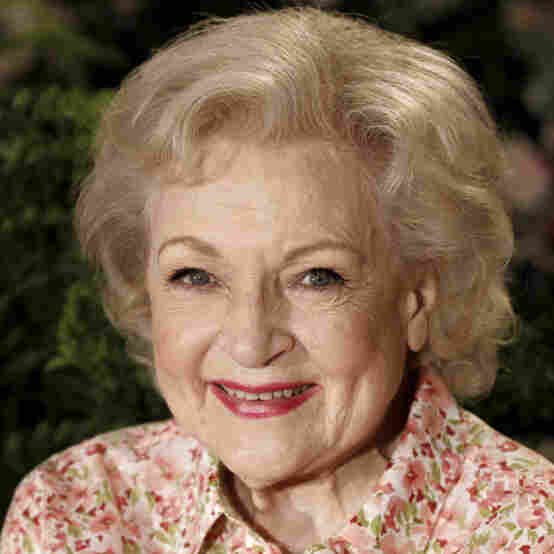 """""""One thing they don't tell you about growing old,"""" Betty White writes, """"You don't  feel old, you just feel like yourself. And it's true. I don't feel 89 years old. I simply am 89 years old."""""""