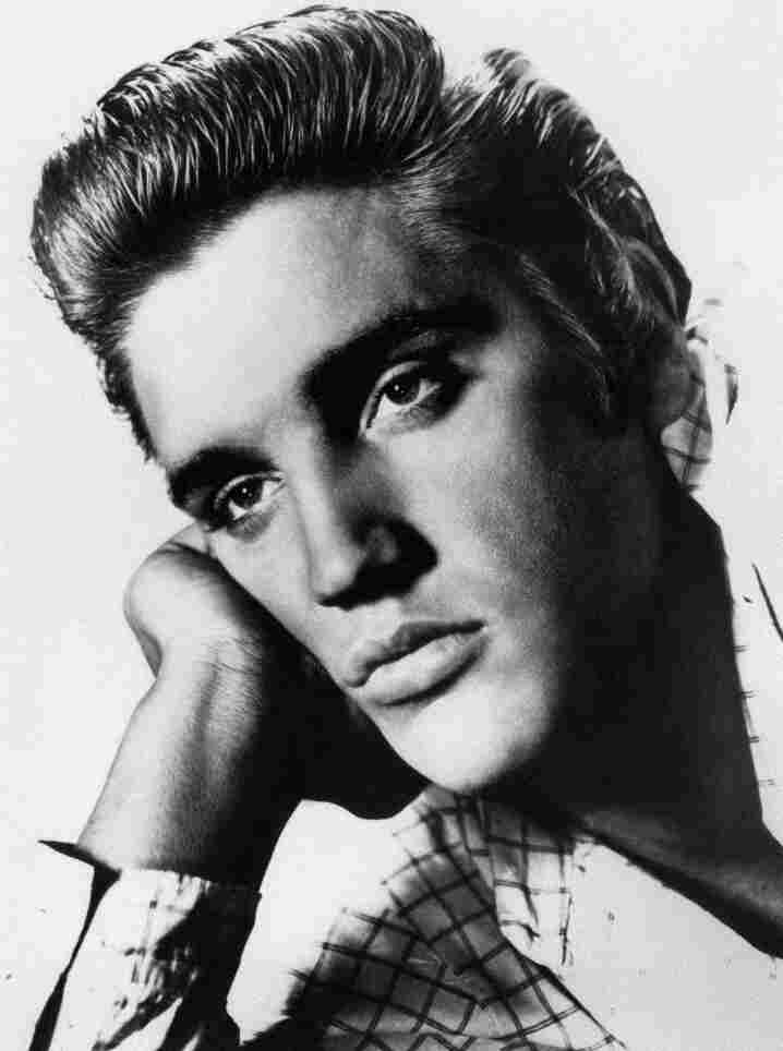 Don't be sad, Elvis. You had a good run.