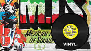 Mexican Institute Of Sound In Vinyl